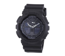 Casio g Shock ga 100 1a1er