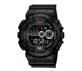 Casio g shock gd 100 1ber