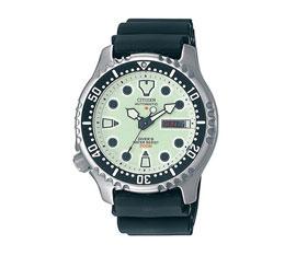 Citizen promaster diver ny0040 09w