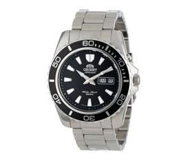 Orient black mako xl cem75001b