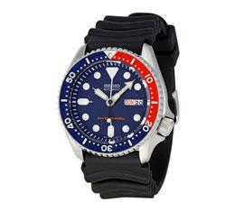 Seiko 5 Diver s SKX009K1