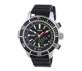 Timex intelligent quartz t2n810au