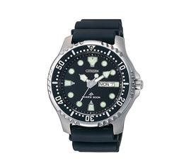 Citizen Promaster Diver AJ9230-08E
